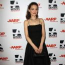 Winona Ryder 13th Annual Aarps Movies For Grownups Awards In Beverly Hills