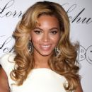 Beyonce Knowles 2BHappy Jewelery Collection Launch in NYC (November 22, 2010)