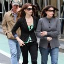 Ashley Greene Furniture Shopping in New York City (March 19, 2011)