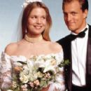 Woody Harrelson and Jackie Swanson