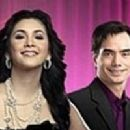 T.J. Trinidad and Regine Velasquez
