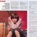 Nadezhda Granovskaya - VIVA Magazine Pictorial [Ukraine] (23 March 2006) - 454 x 636