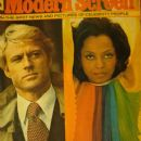 Robert Redford - Modern Screen Magazine [United States] (February 1976)