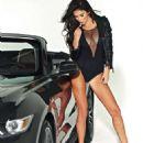 Georgia Salpa - FHM Magazine Pictorial [Spain] (February 2014) - 454 x 605