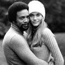 Quincy Jones and Peggy Lipton - 350 x 525