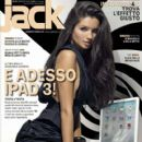Alice Greczyn - Jack Magazine Pictorial [Italy] (March 2012) - 400 x 542