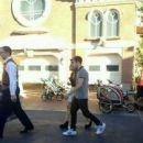 Ariana Grande and Nathan Sykes Disneyland date