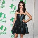 Alison Brie - Global Green USA 8 annual pre-Oscar party at Avalon on February 23, 2011 in Hollywood, California