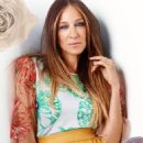 Sarah Jessica Parker - The Edit Magazine Pictorial [United Kingdom] (1 May 2014)