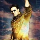 New Posters of Akshay Kumar in and as Boss 2013 - 225 x 310