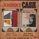 Greatest! / Now Here's Johnny Cash