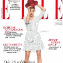 Elle Germany May 2017 - 454 x 616