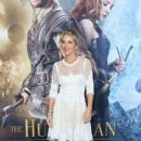 Elsa Pataky- Premiere of Universal Pictures' 'The Huntsman: Winter's War' - Red Carpet - 415 x 600