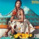Irina Shayk for Triton Spring/Summer 2015 ad campaign