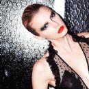 Sigrid Agren Numero Paris November 2012