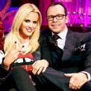 Donnie Wahlberg and Jenny McCarthy - 454 x 452