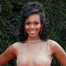 Mishael Morgan – 2018 Daytime Emmy Awards in Pasadena - 454 x 681