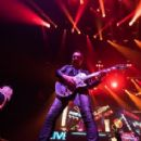 Def Leppard & Poison, Centre Bell, Montreal, April 10, 2017 - 283 x 425