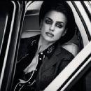 Irina Shayk - Vogue Magazine Pictorial [Russia] (March 2017) - 454 x 340