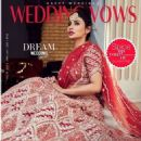 Mouni Roy - Wedding Vows Magazine Cover [India] (May 2020)