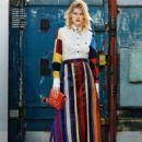 Ola Rudnicka - Grazia Magazine Pictorial [France] (14 October 2016) - 454 x 581