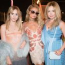 Suki Waterhouse – 'Pop and Suki Collection 2' Event in Los Angeles - 454 x 341
