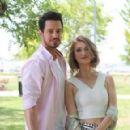 Yasemin Kay Allen and Murat Boz