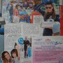 Edyta Górniak - Gwiazdy Magazine Pictorial [Poland] (12 April 2013) - 454 x 563
