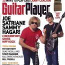 Joe Satriani & Sammy Hagar