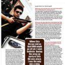 Karan Kundra - Zing Magazine Pictorial [India] (August 2011) - 454 x 608