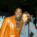 Morris Chestnut and Pam Byse - 454 x 679