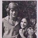 Dean Butler & Melissa Gilbert - 253 x 318