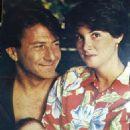 Dustin Hoffman - Ekran Magazine Pictorial [Poland] (20 April 1989) - 454 x 639