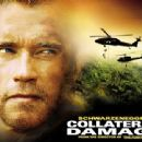 Warner Brothers' Collateral Damage - 2002