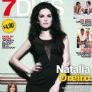 Natalia Oreiro - 7Días - 14/4/2010
