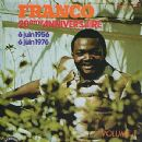 Franco Luambo Makiadi - 20ème Anniversaire 6 Juin 1956 - 6 Juin 1976 - Vol. 1