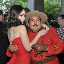 Megan Fox and Guillermo Rodriguez - Friends with Kids - Premiere