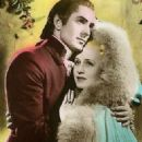 Tyrone Power and Norma Shearer
