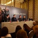 Zoolander 2 - Paris Press Conference - 454 x 302