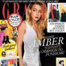 Amber Heard - Grazia Magazine Cover [United Kingdom] (23 January 2017)