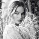 Margot Robbie - Glamour Magazine Pictorial [Russia] (August 2019)