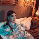 Hazal Kaya - InStyle Magazine Pictorial [Turkey] (February 2018) - 454 x 680