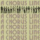 A Chorus Line 1975 Broadway Cast By Michael Bennett - 454 x 454