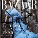 Harper's Bazaar Spain June 2019 - 454 x 539