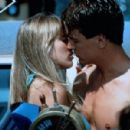 Lou Diamond Phillips and Danielle von Zerneck