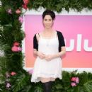 Sarah Silverman – Hulu Upfront Brunch in New York City