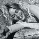 Margot Robbie – Vogue Australia Magazine (December 2017)