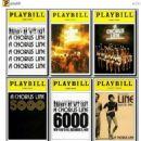 A CHORUS LINE Original 1975 Broadway Cast. Directed By Michael Bennett - 454 x 533