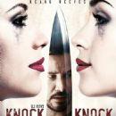 Knock Knock (2015) - 454 x 642