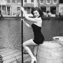 Anne Bancroft - 454 x 568